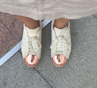 Zapatillas Adidas superstar muy buen estado