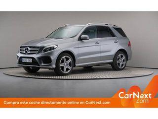 Mercedes-Benz Clase GLE GLE 250 d 4Matic 150 kW (204 CV)