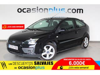 Ford Focus 1.6 TI-VCT Sport 85 kW (115 CV)