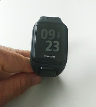 Reloj deportivo TomTom Runner 2