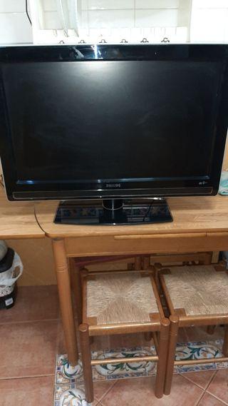 televisor 32 pulgadas Philips