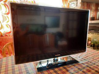 "Televisor Samsung 37"" (NO es Smart Tv)"