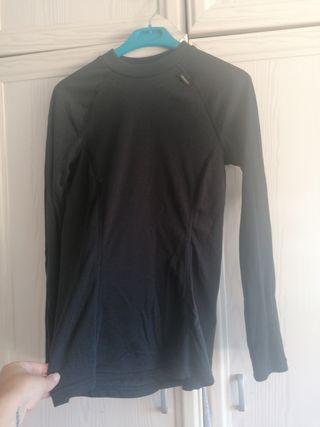 Pack 3 camisetas térmicas