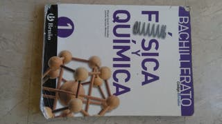 libro de física y química 1 bachillerato