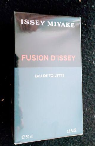 Fusion D'issey Eau de Toilette para Hombre. 50ml