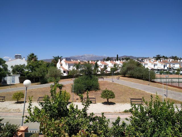 Chalet adosado (Caleta de Vélez, Málaga)