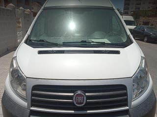 Fiat Scudo 2015