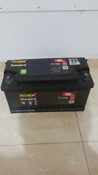 Batería Fulmen 90ah
