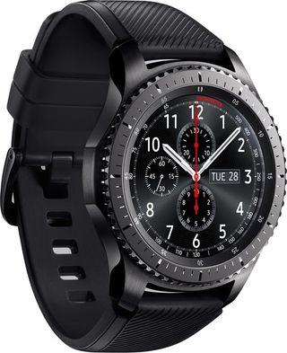 Reloj Samsung Gear S3 Frontier SM-R760N