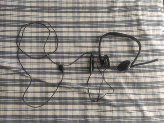 Auriculares usb Plantronics