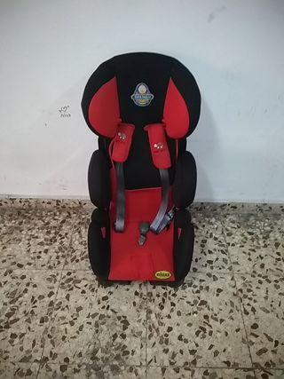 vendo silla de niño coche