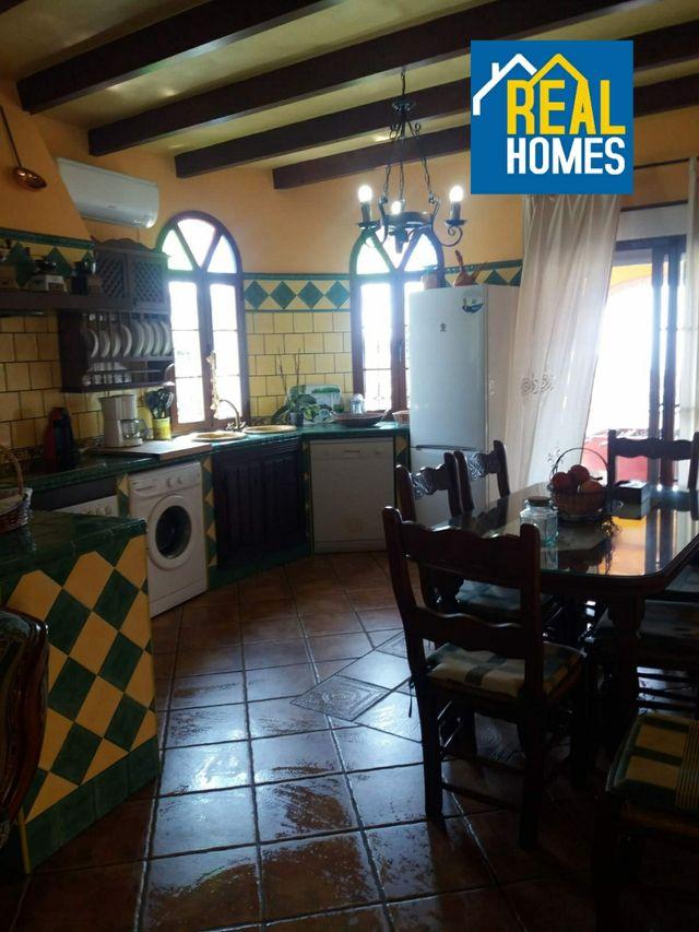 Casa en alquiler (Torrox, Málaga)