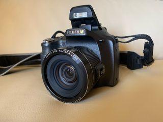 Cámara Fujifilm Finepix SL260