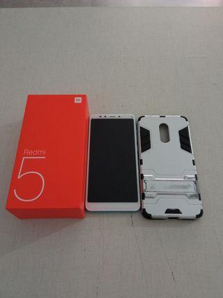 Xiaomi Redmi 5 Azul