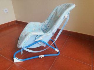 Hamaca de prenatal vintage en perfecto estado.