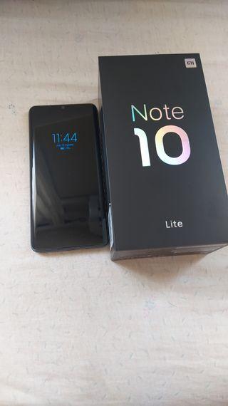 Xiaomi mi note10 lite