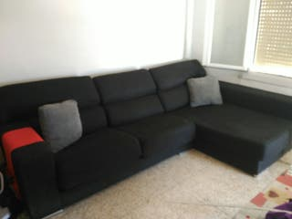 Sofa change long