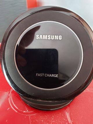 cargador inalambrico Samsung