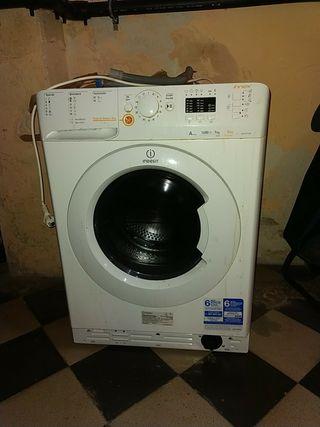 lavadora innex seminueva 100 euros