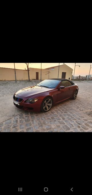 BMW Serie 6 2007