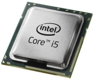 Procesador Intel i5 4670