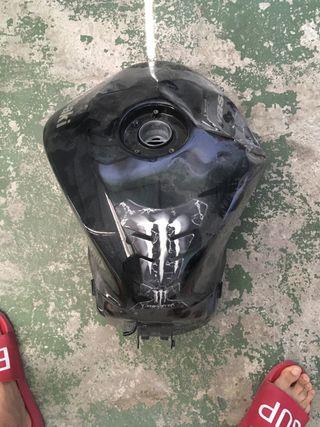 Deposito gasolina zx6r
