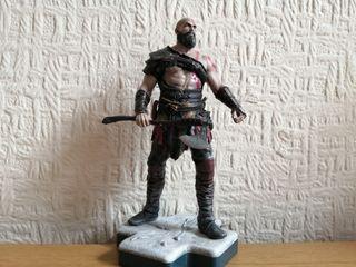 God of War 4 (Kratos figure)