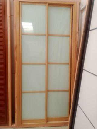 Puerta para armarios