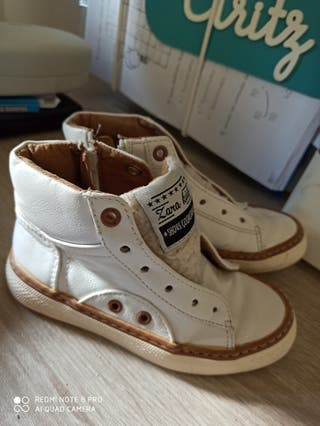 Zapatos Zara Kids