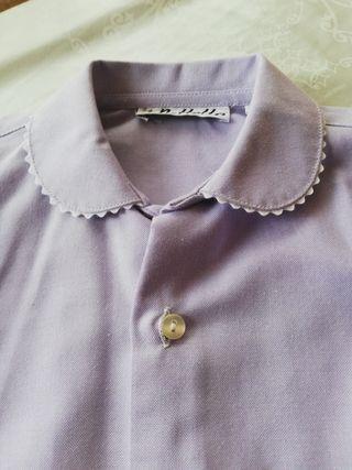 camisa BATELLO 2 AÑOS