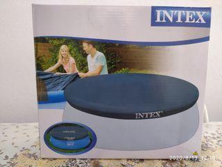Lona piscina desmontable INTEX