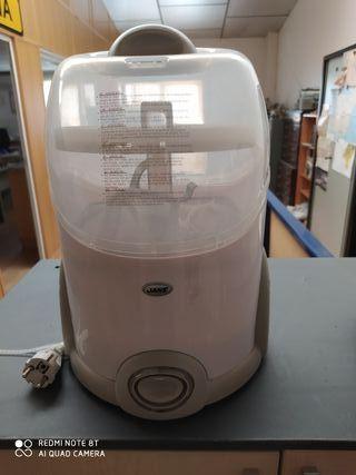 esterilizador biberones jane