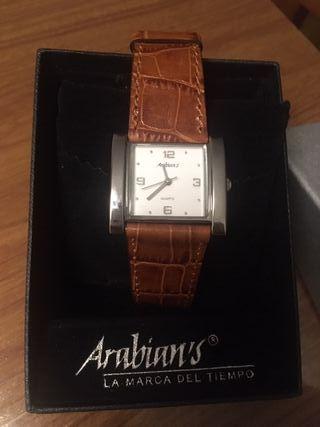 ARABIAN'S - reloj pulsera mujer