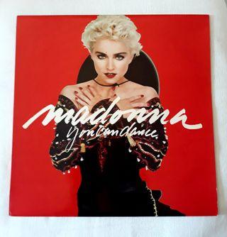 Vinilo Madonna
