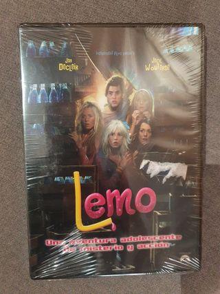 DVD - Lemo