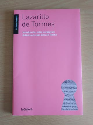 Lazarillo de Tormes (Bachillerato)