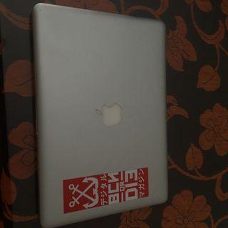 "MacBook PRO MID 2012 13"""