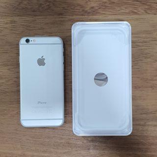 iphone 6 64gb negro