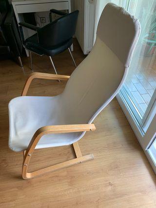 Mecedora Ikea
