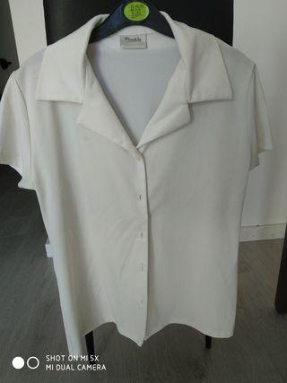 camisetas manga larga talla M