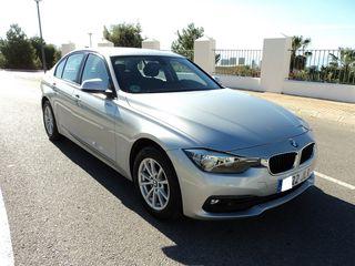 BMW Serie 3 COCHE NACIONAL-CON LIBRO DE REVISIONES