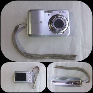 Camara de fotos digital Fujifilm.