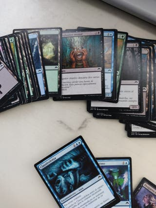 Cromos/cartas