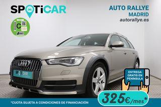Audi A6 ALLROAD QUATTRO S TRONIC 3.0