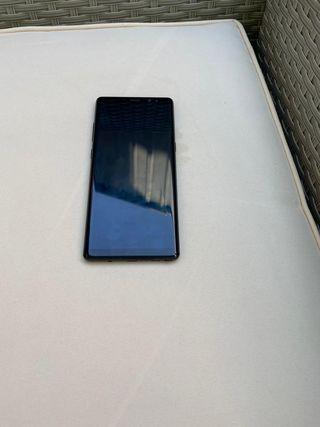 Samsung galaxy note 8. leer descripcion