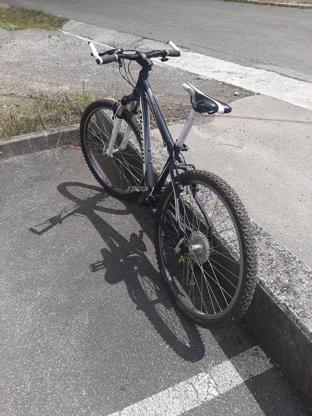 Bicicleta Oiartzun