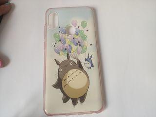 Funda Totoro Xiaomi Redmi Note 5