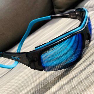 Gafas de sol Slastik con cierre de iman