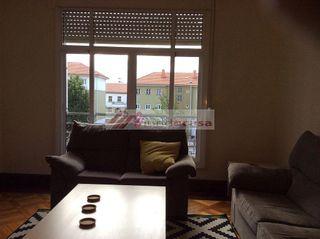 Piso en alquiler en Praza de España en Ferrol