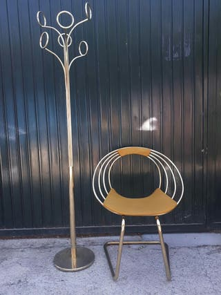 Silla de diseño años 60